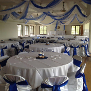 Wedding reception venues in Grand Junction, CO